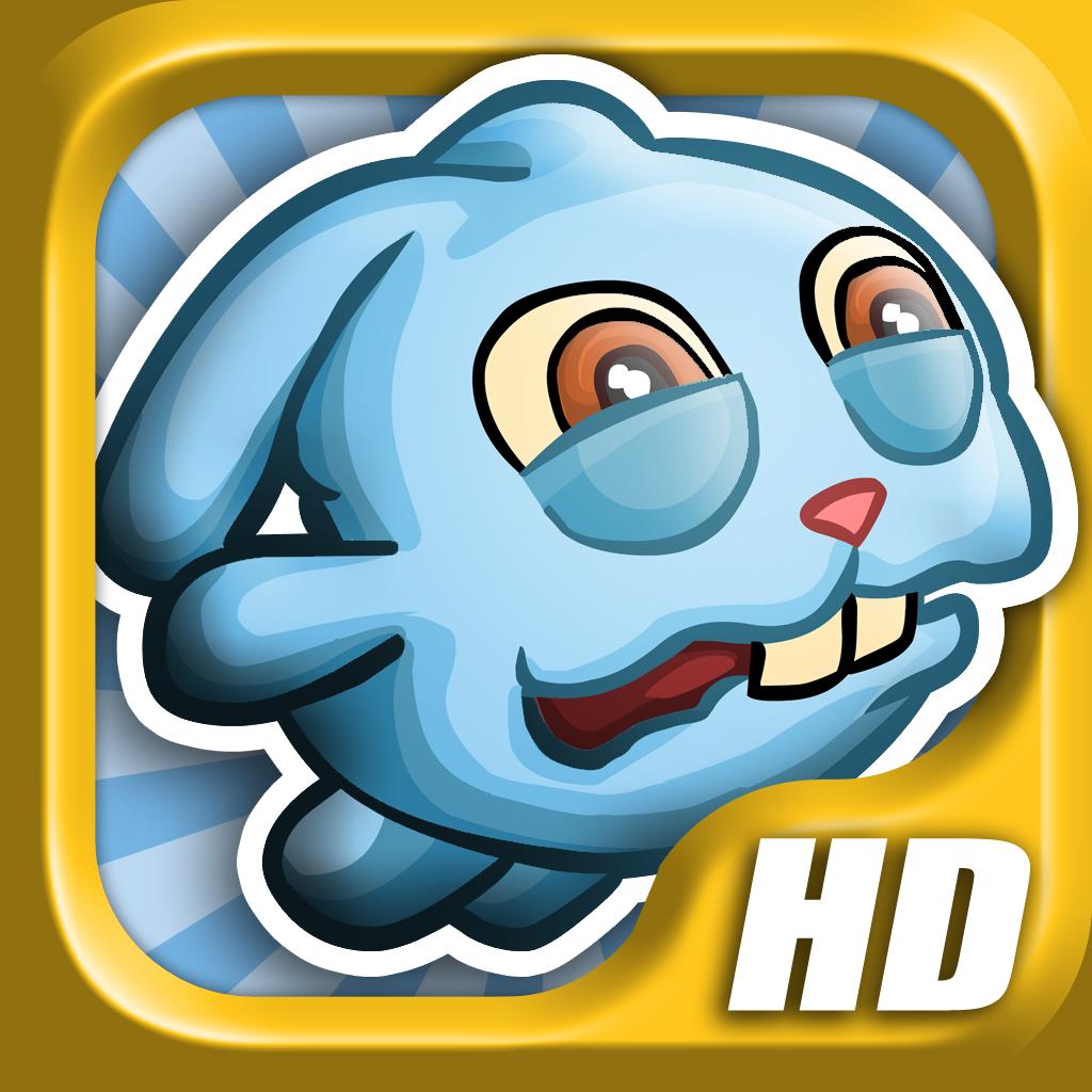 Bunny Cannon HD