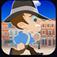 Crime Scene - Escape The Urban City