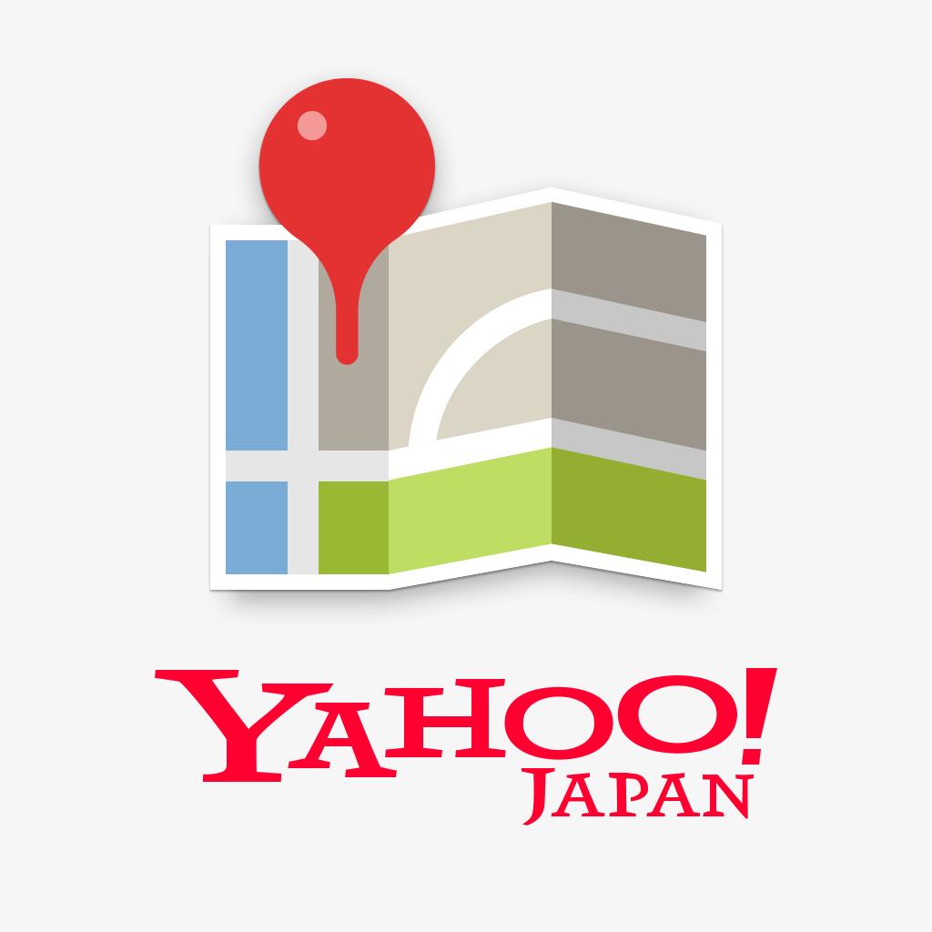 Yahoo!地図 無料マップ、旅行や観光に、レストラン・ホテルを簡単検索・ナビできるmap